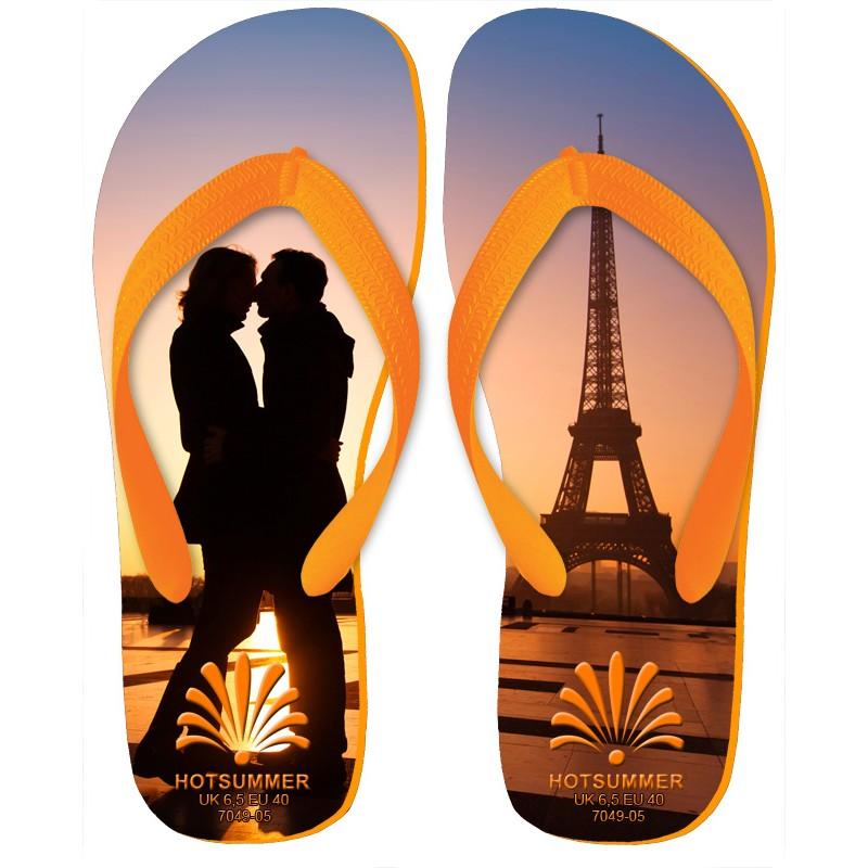 Ηλιοβασίλεμα Παρίσι